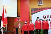 DPP GMNI Sampaikan Rekomendasi untuk Peta Jalan Pendidikan Nasional
