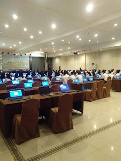 Portofolio | Sewa Laptop CPNS Kejaksaan Agung 2020
