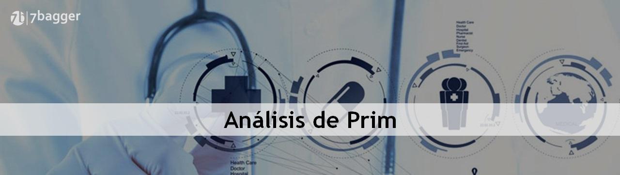 Análisis fundamental de inversión en Prim