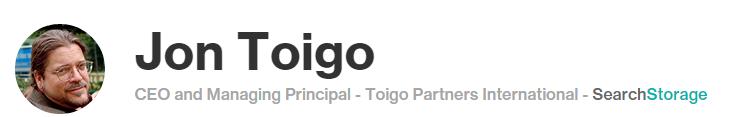 Jon Toigo on Huawei DataCore: A new hyper converged infrastructure?