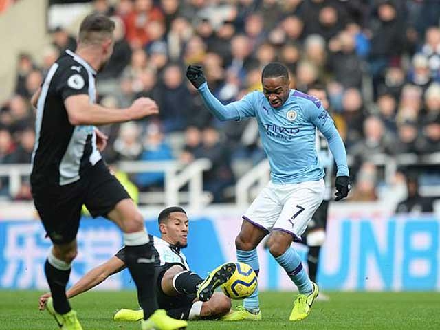 Video Newcastle 2–2 Man City: Vỡ òa phút cuối, sững sờ 2 siêu phẩm