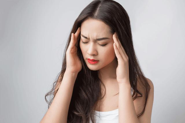 Tips Sederhana Mengurangi Sakit Kepala