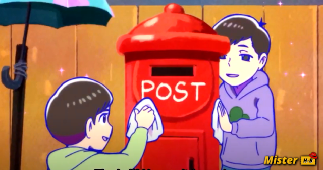 Osomatsu-san Season 4: Release date!