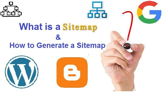 What is a Sitemap and How to Generate a Sitemap