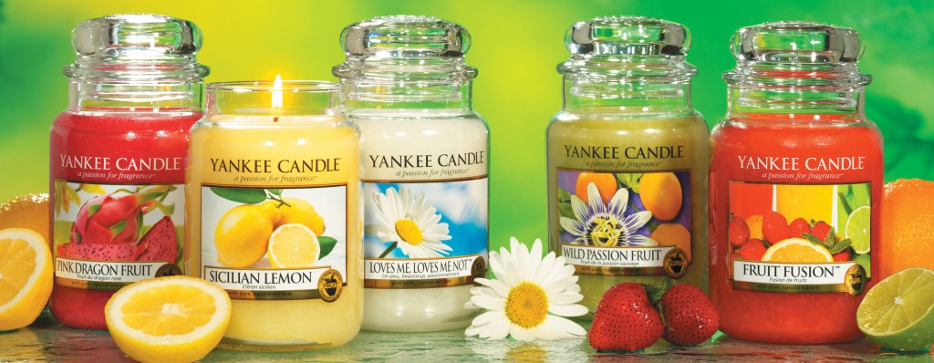 Following Some Chat On Our Ever So Friendly Team Yankee Global Facebook Group A Few Years Ago I Decided To Put Together Personal Candle Scent