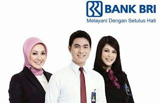Lowongan Kerja Bank Terbaru  Bank Rakyat Indonesia (Persero) Serang