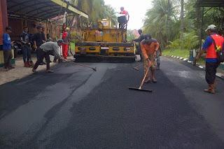Harga Pembuatan Jalan Aspal, Pembuatan Jalan Aspal, Jasa Aspal Jalan
