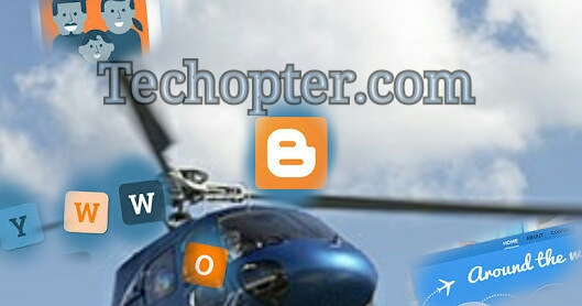 Techopter