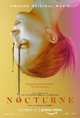 Nocturne (Web-DL 720p Dual Latino / Ingles) (2020)