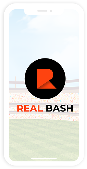 RealBash Fantasy League-Signup And Get Rs 100 Playing Cash( 100% Usable )