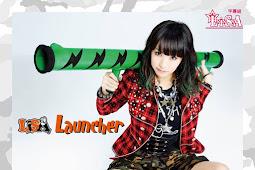 [Albums] Lisa - Launcher