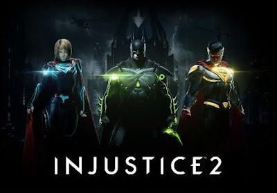 تنزيل لعبة injustice 2 برابط مباشر للاندرويد