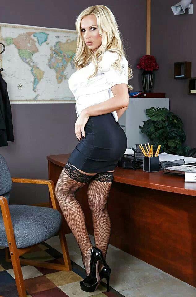 Office Tits Pics