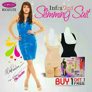 Korset Slimming Suit