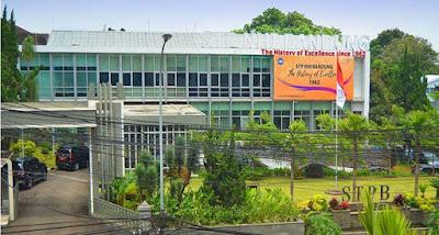 Sekolah Tinggi Pariwisata Bandung Ikatan Dinas – Daftar Fakultas dan Program Studi