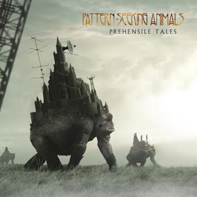 Pattern-Seeking Animals - Prehensile Tales
