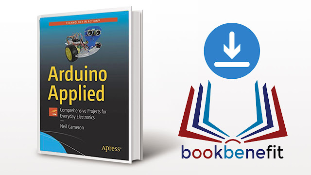 Arduino Applied: Comprehensive Projects for Everyday Electronics pdf