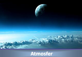 Apa itu Atmosfer, Manfaat dan Lapisan Atmosfer
