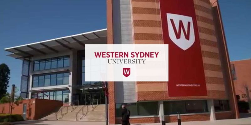Western Sydney University and VIED Scholarship