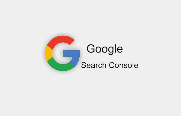 Cara Mendaftarkan Blog atau Website Ke Google Search Console
