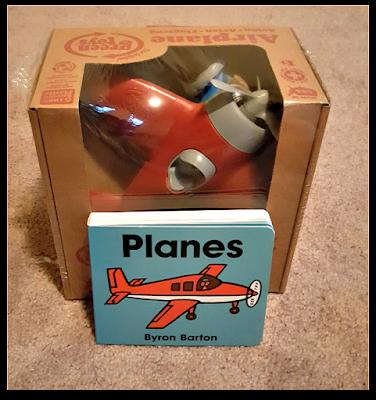 Plane Gift Ideas