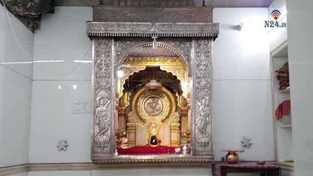 kalka mata temple amarsar jaipur