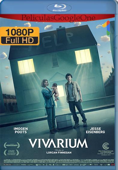 Vivarium (2019) [1080p BRrip] [Latino-Inglés] [GoogleDrive] Falcony