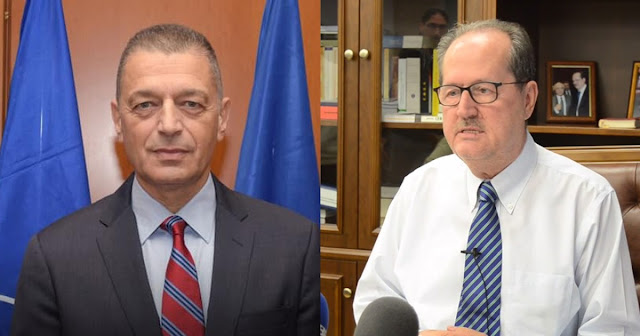 Σήμερα η οριστική απάντηση για την παραχώρηση των στρατοπέδων στην Περιφέρεια Πελοποννήσου