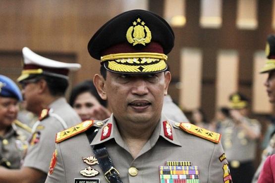 Prestasi Komjen Listyo Sigit Prabowo, Calon Kuat Kapolri Pilihan Jokowi