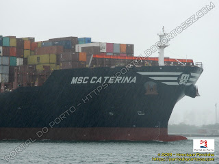 MSC Caterina