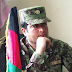 Αφγανός στρατιωτικός πολιορκεί τα σύνορα της Ελλάδας