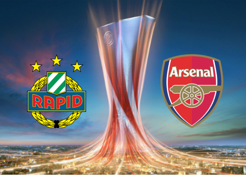 Rapid Wien vs Arsenal -Highlights 22 October 2020