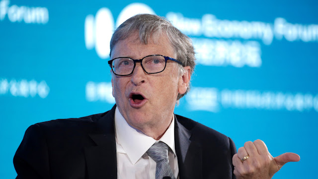 Bill Gates estima cuándo volverá a la normalidad el mundo tras la pandemia de coronavirus