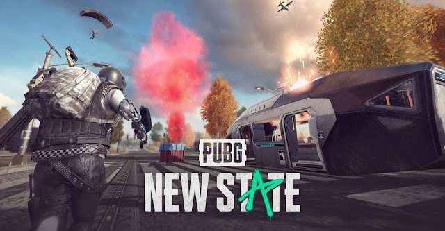 PUBG New State (Mobile) pre-registrations and beta details revealed