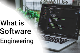 what is software enginerring