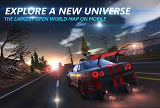 Speed Legends Mod