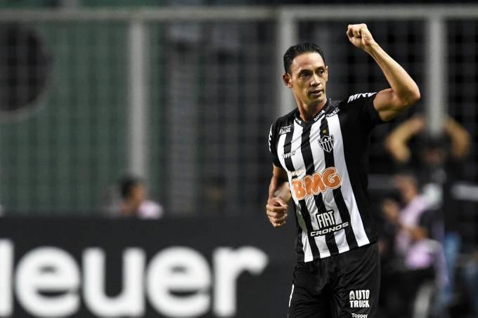 Atlético joga pro gasto e vai a terceira fase da Pré-Libertadores