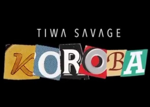 TIWA SAVAGE_KOROBA