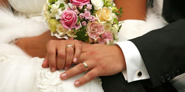 Tidak Ada yang Salah dengan Pernikahan ini