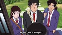 Kindaichi Shounen no Jikenbo Returns 2nd Season Episódio 19