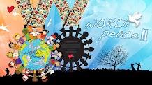 World Peace II Virtual Run • 2019