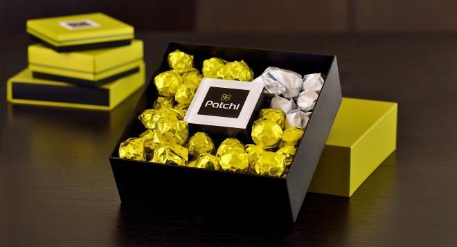 أسعار شوكولاتة باتشي patchi Egypt في مصر 2021