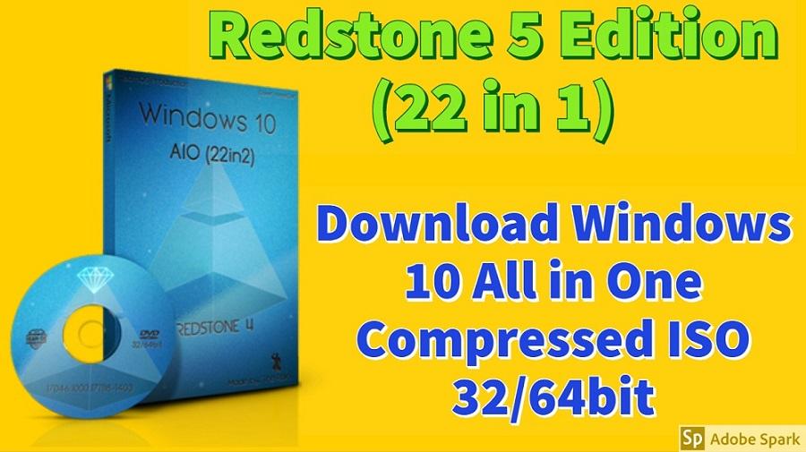Windows 10 pro iso download