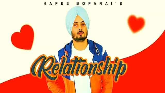 Relationship Lyrics