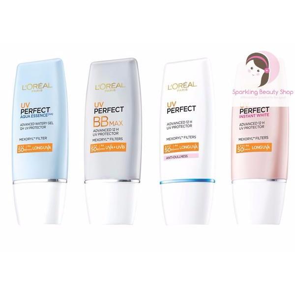 Pakai Sunscreen Tapi Hasilnya Belum Maksimal? Inilah Cara Tepat Memakai Sunscreen Wajah Loreal