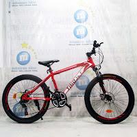Sepeda Gunung Triojet Iconic 1