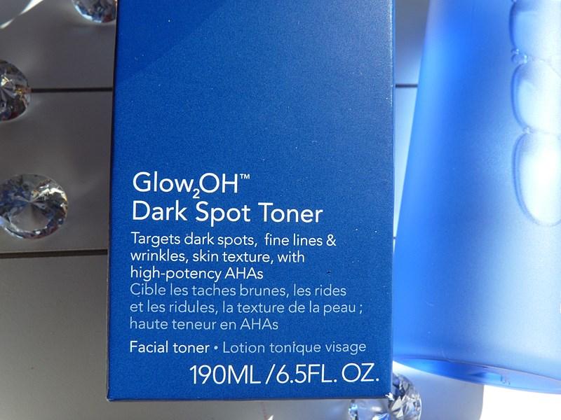 OLE HENRIKSEN Glow2OH™ Dark Spot Toner kosmetyk na przebarwienia skóry