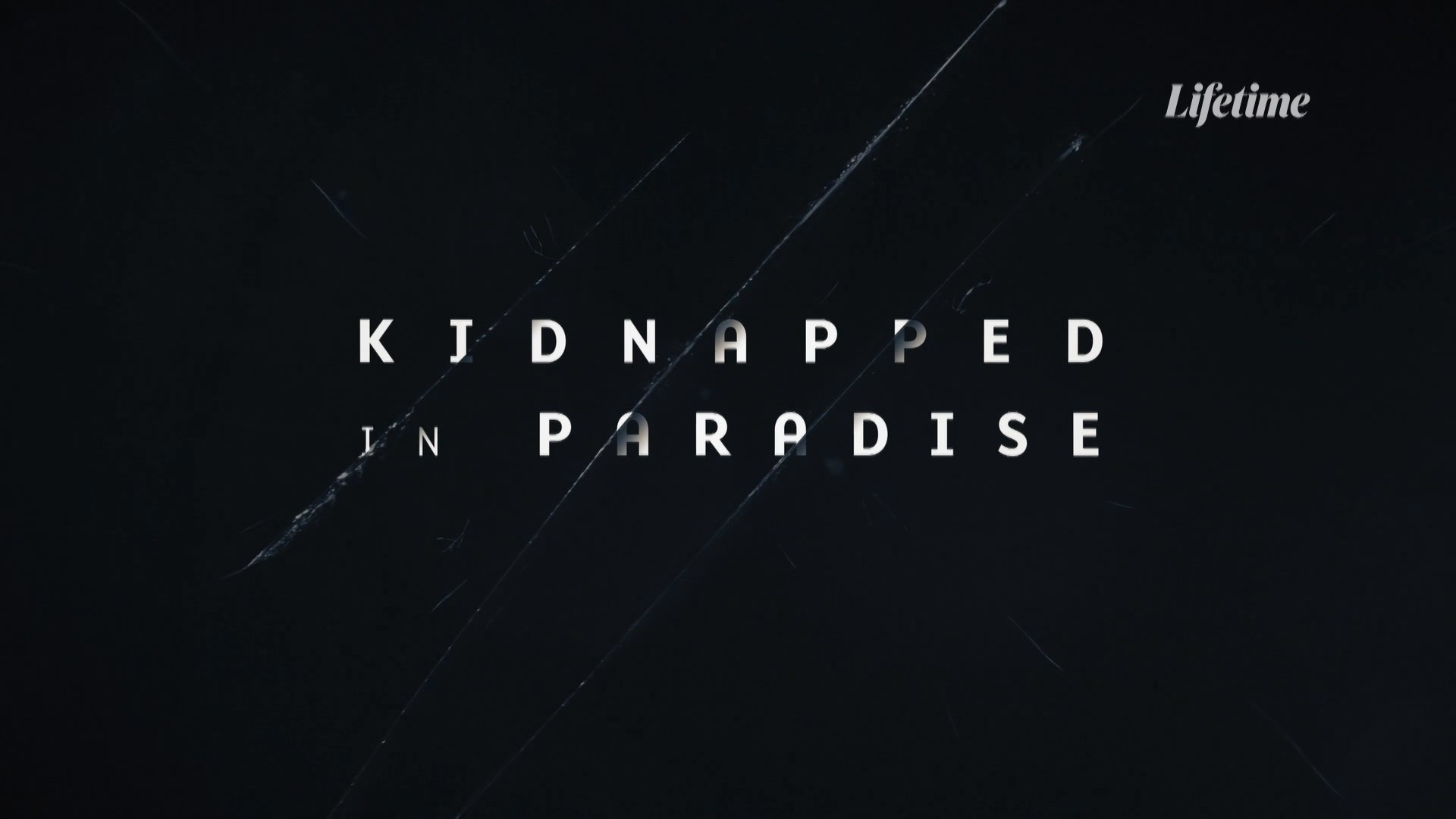 Secuestro en el Paraíso (2021) 1080p WEB-DL Latino