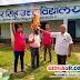 लक्ष्मीपुर : वित्त रहित शिक्षकों ने किया मुख्यमंत्री का पुतला दहन