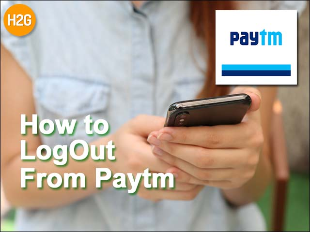how-to-logout-from-paytm